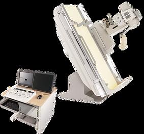 千葉白井病院 X線撮影透視システム