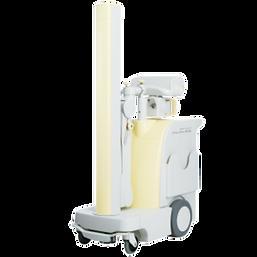 千葉白井病院 移動式X線装置