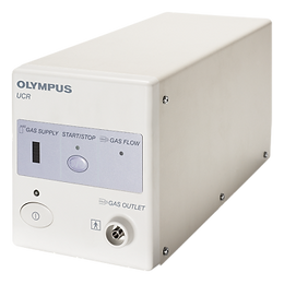 千葉白井病院 炭酸ガス送気装置(UCR)の使用について