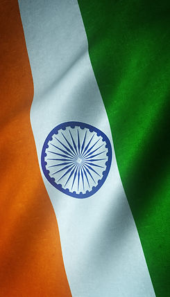 closeup-shot-waving-flag-india-with-inte