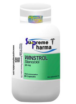 WINSTROL 20mg