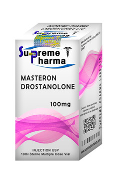 MASTERON DROSTANOLONE