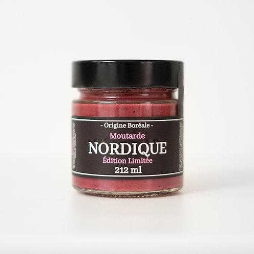 Moutarde Nordique