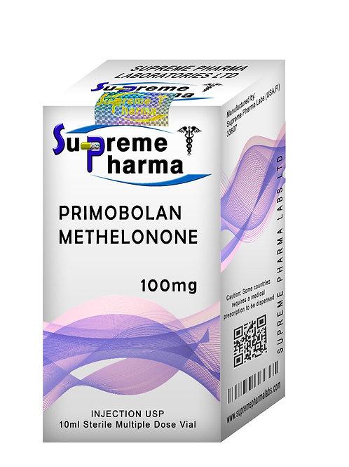PRIMOBOLAN METHELONONE 100mg/ml