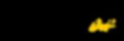 Design Lab BLACK.GOLDfade(letters closer