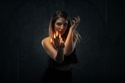 LIGHT SOME FIRE