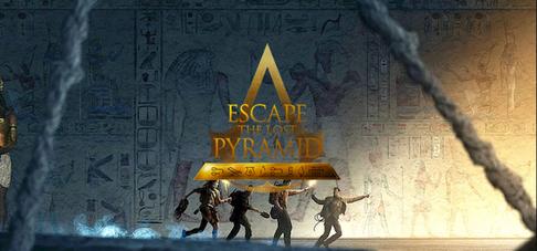 Virtuaalinen pakohuonepeli, jossa pyritään ulos Nebkan kadonneesta pyramidista. 2 tai 4 pelaajaa. Sisältää korkeita paikkoja!