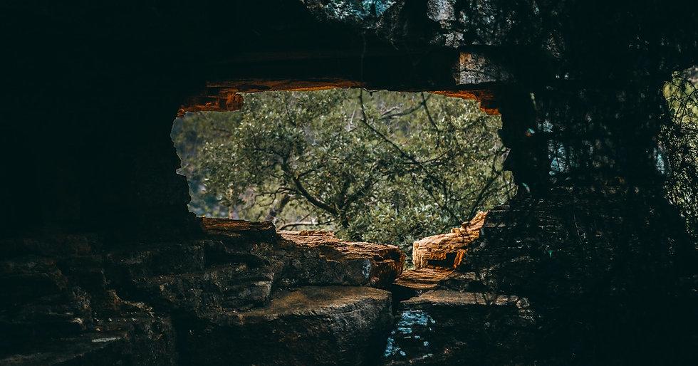 roca foradada