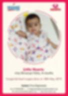 Little Hearts Surgery _miss Shivanya Vis