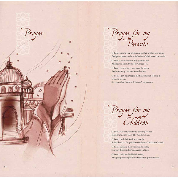 Prayer Poetry