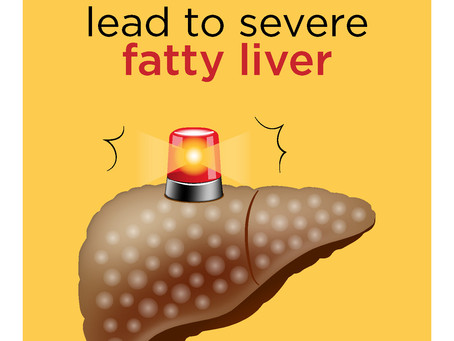 Childhood obesity is bad news for liver