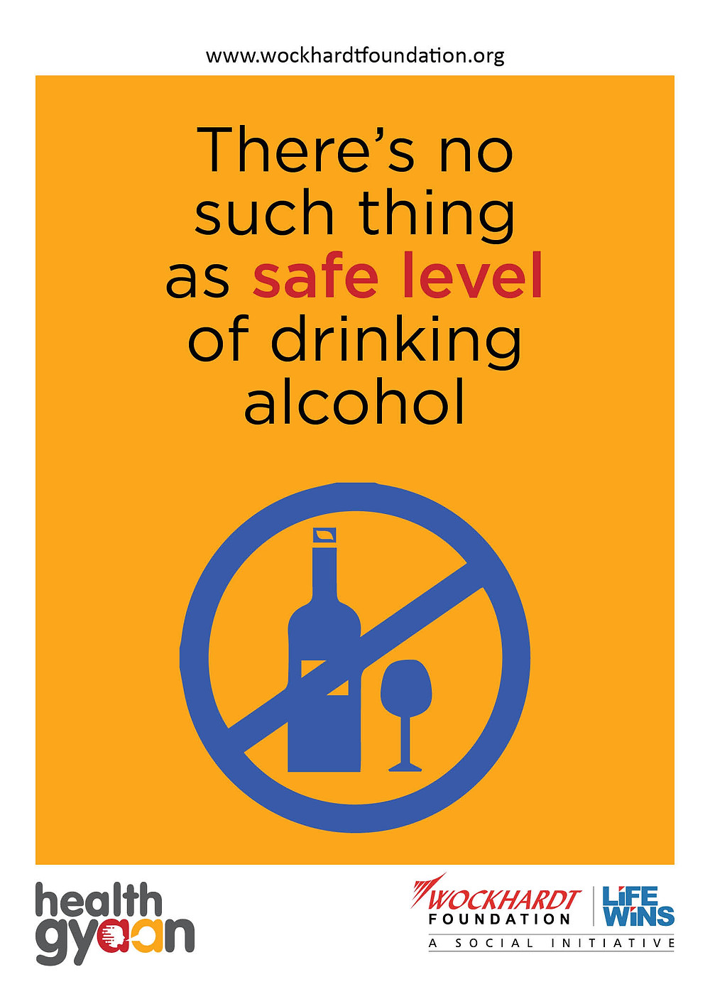 safe level of drinking alcohol