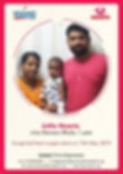 Little Hearts Surgery _miss Manasvi Bhal