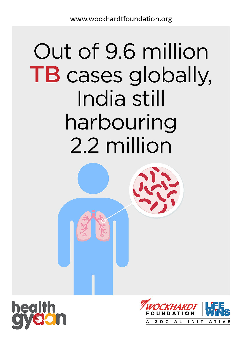 Unglamorous TB continues to kill