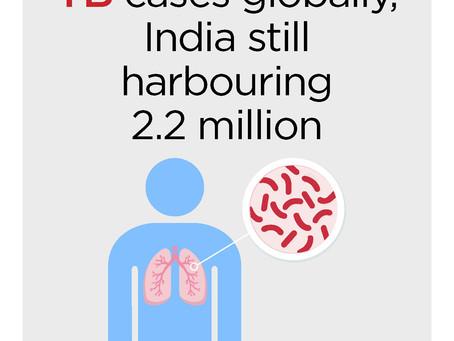 Unglamorous TB continues to kill
