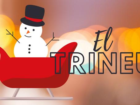 🎅🤶 Nadala El Trineu amb Lletra