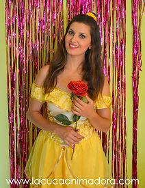 contratar princesas para fiesta infantil, visita de princesa cumpleaños, personajes a domicilio, visita de personajes a domicilio, princesas a domicilio, Princesa - La Cuca Animadora-001.JPG