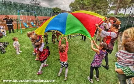 animacion fiestas infantiles barcelona, animadora infantil, payasos para cumpleaños barcelona