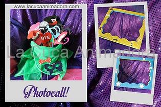 alquiler photocall cumpleaños, alquiler photocall barcelona, photocall para cumpleaños a domicilio, Animaciones Infantiles Barcelona (34).jp