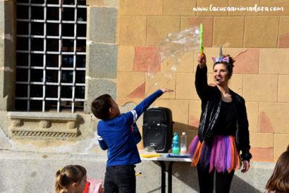 animacion para comuniones en barcelona, mago comuniones, espectaculos de magia comuniones, espectaculos para comuniones, animacion para comuniones precios