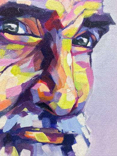 exposition songes colorés_claire Barjoll