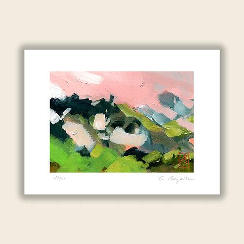 Print _ Montagne 04
