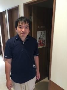 介護スタッフ紹介(有料老人ホームたいじゅ四方寄)