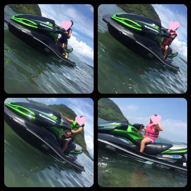 海ジェット4