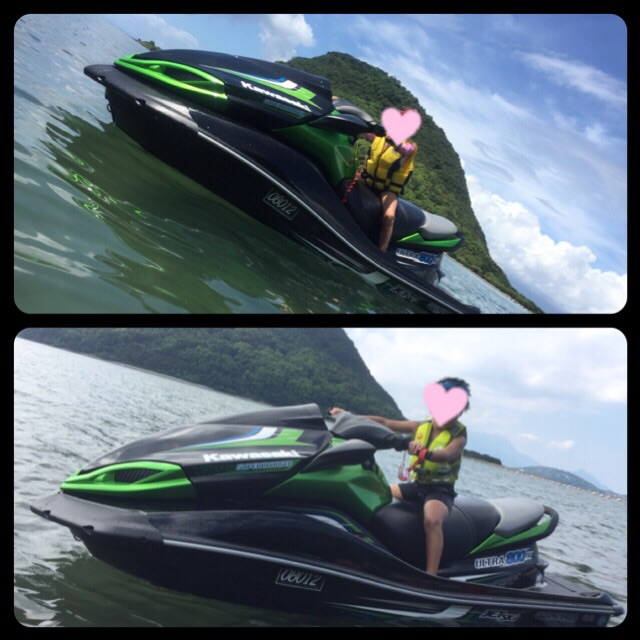 海ジェット2