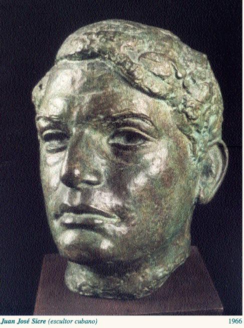 por Juan José Sicre, 1966