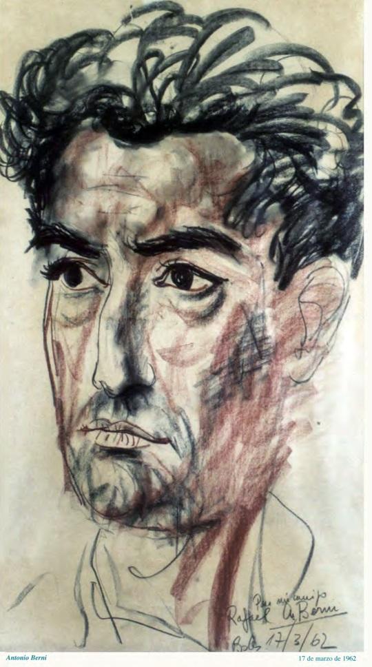 por A. Berni, 1962