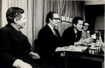 Rafael Squirru, crítico de arte