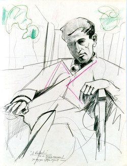 por R. Machado, 1955
