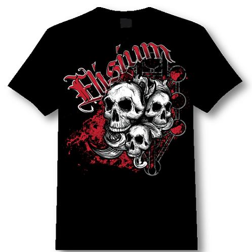 Skull Shirt (Men's)