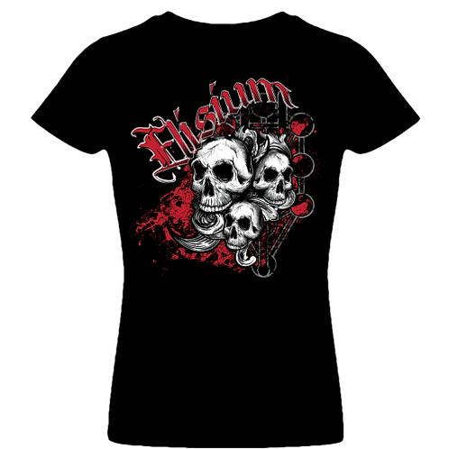Skull Shirt (Women's)