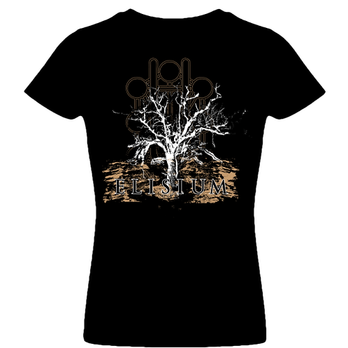 Tree Girl Shirt