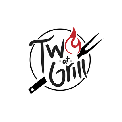 Two at Grill