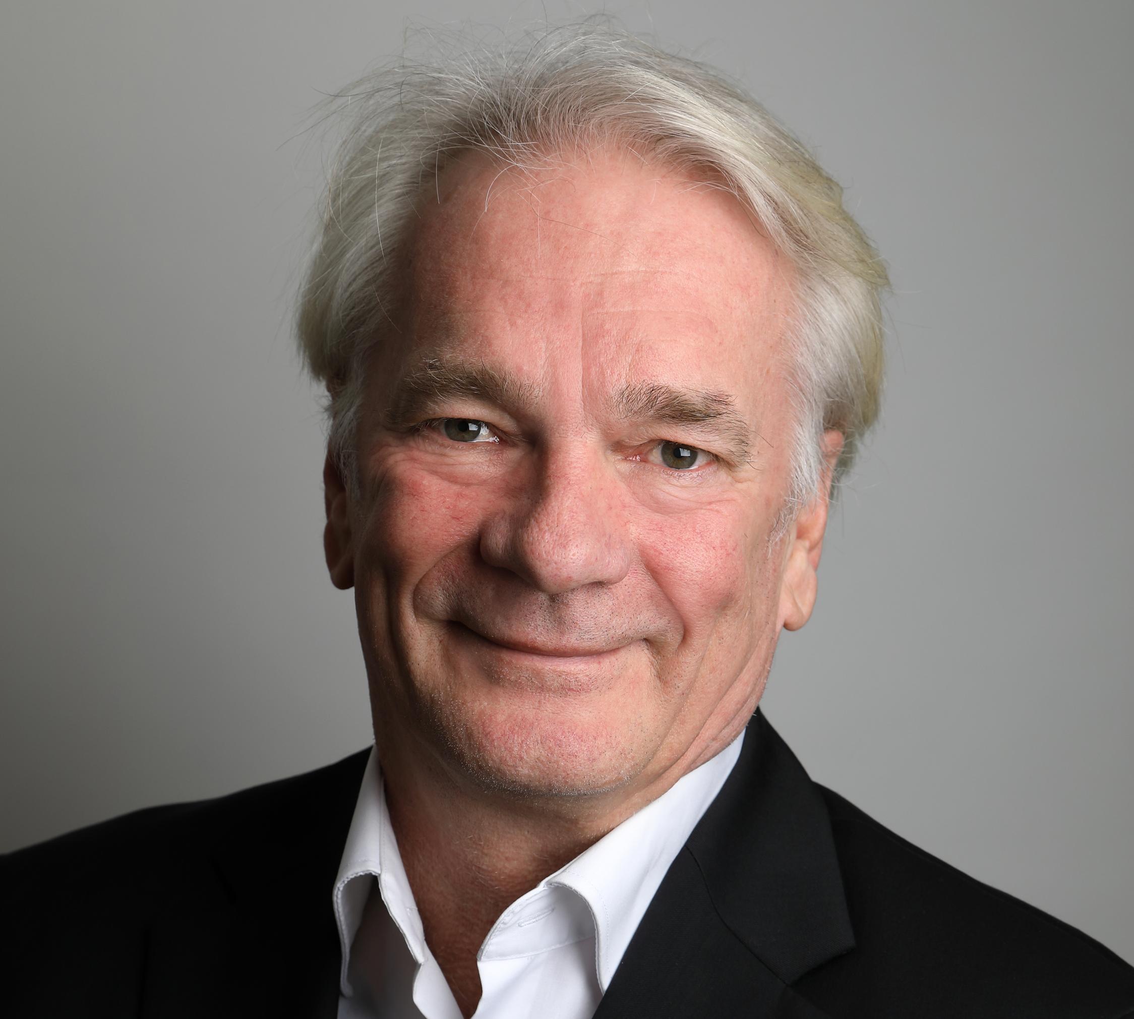 Michael Hey-Stöcken