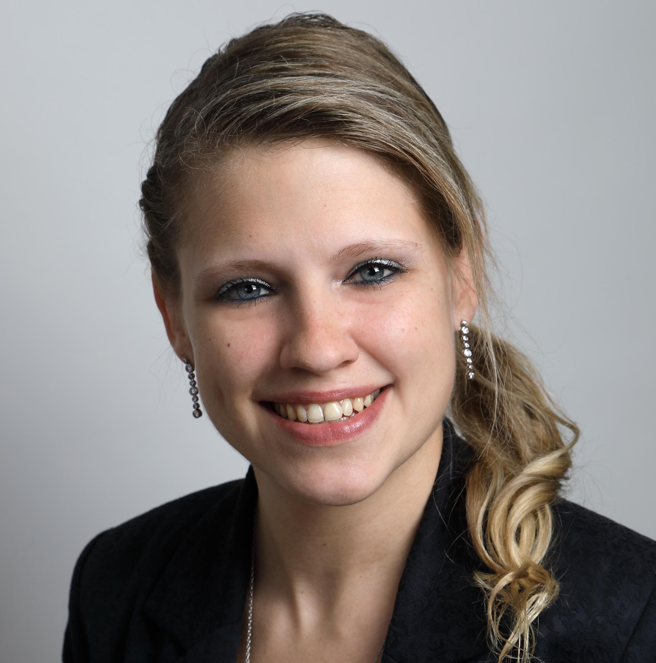 Christina Ilgner
