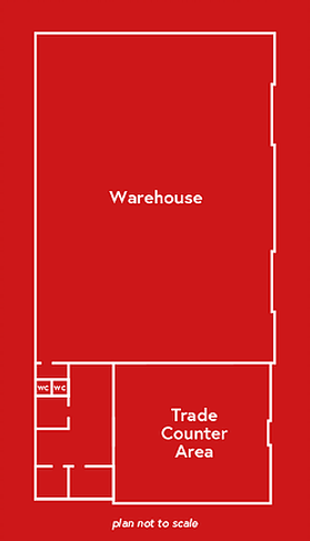 New Merchant Place Floor Plan