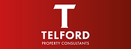 Telford Property Consultants logo