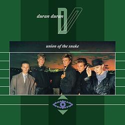 Duran Duran UNION OF THE SNAKE - single