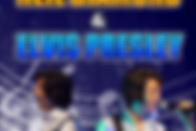 Andrew Carli - Neil Diamond & Elvis Presley