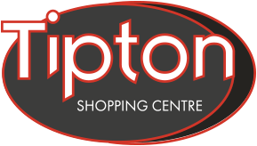 Tipton Shopping Centre logo