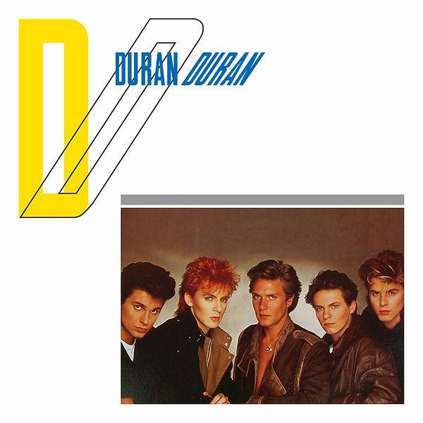 Duran Duran1983 re-release