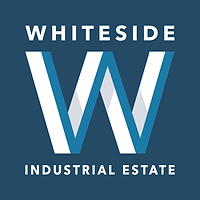 Whiteside Industrial Estate logo