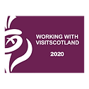 Working with VisitScotland