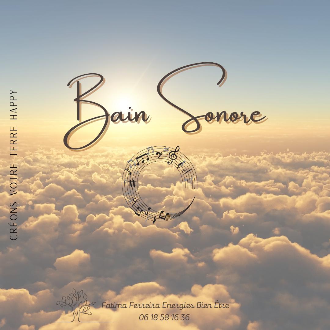 Bain Sonore