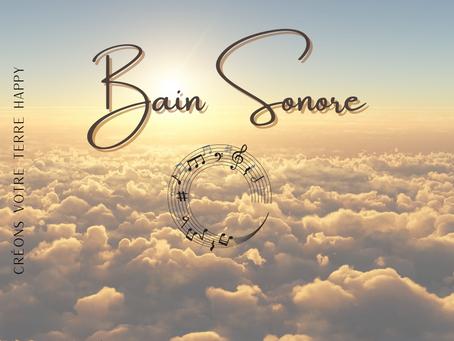 Invitation au Bain Sonore