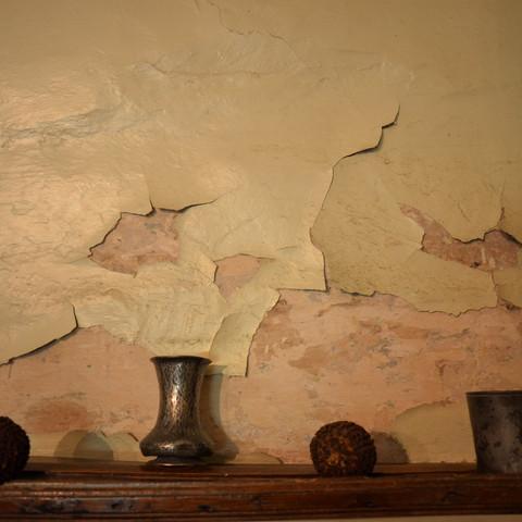 Sulgrave Disrepair